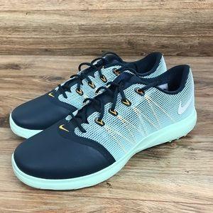 New Nike Lunar Empress 2 Womens Golf Shoe